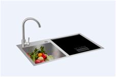 旷能洗碗机WQP-W02(带、不带微波)